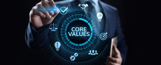 Fundamental Business Values Every Reputable Business Needs to Have