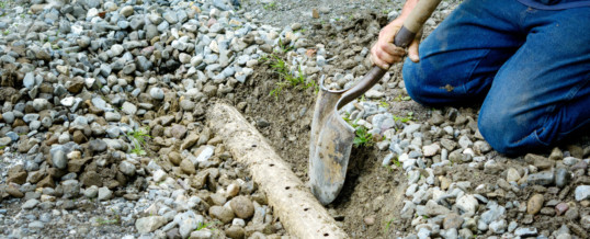 A Closer Look At French Drains How They Compare With Other Methods