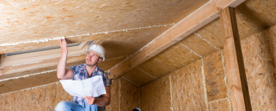 How Does Crawl Space Encapsulation Work?