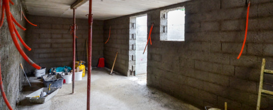 Top 5 Reasons Why Waterproofing a Basement Is Worth the Investment