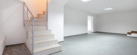 5 Reasons for Homeowners to Hire a Basement Waterproofing Professional