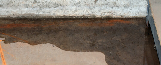 8 Signs of Damage to Look for When Waterproofing Your Basement