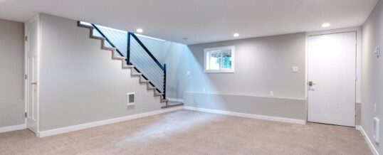 What You Need to Know About DIY Basement Waterproofing