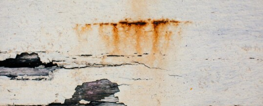 Does a Crack in the Foundation of Your Home Mean Big Trouble?