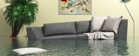 Keeping Dry: How Does the Basement Waterproofing Process Work?